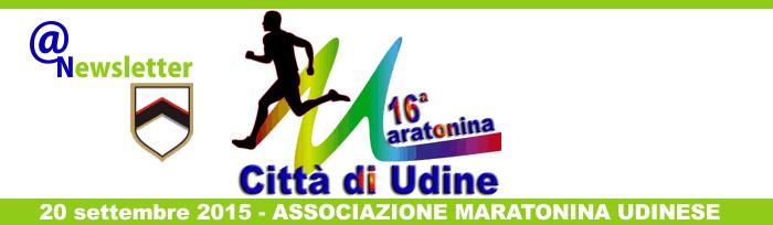 Ultimi giorni per iscriversi alla Maratonina a 12€