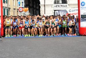 16ª Maratonina - Half Marathon © Elena Bertolini