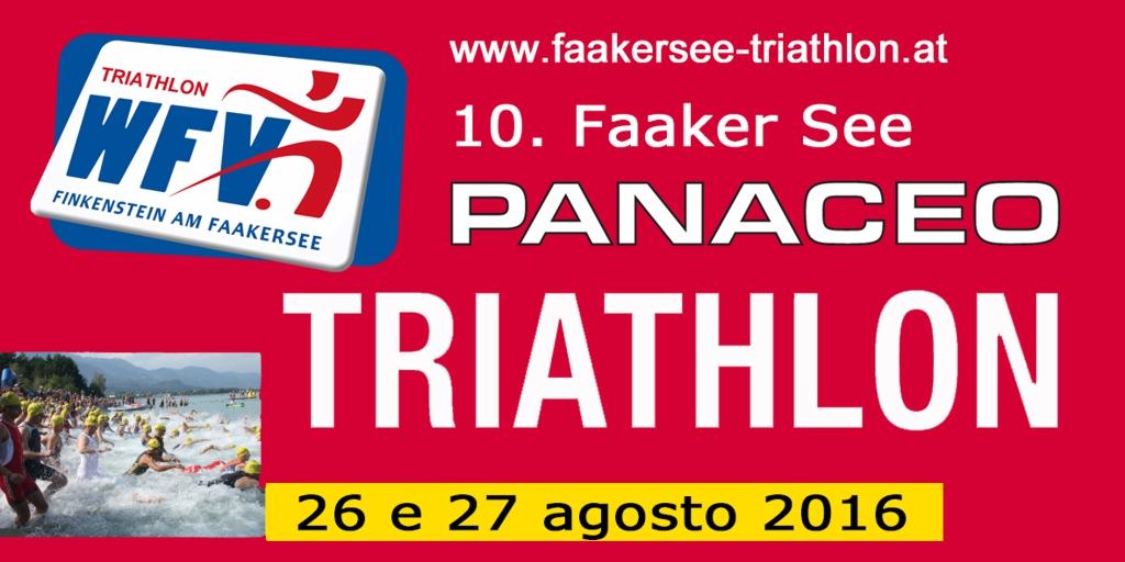Faakersee Triathlon