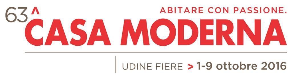 Casa Moderna Udine 2016
