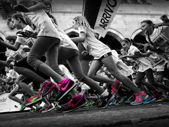 Maratonina fotografica 2016