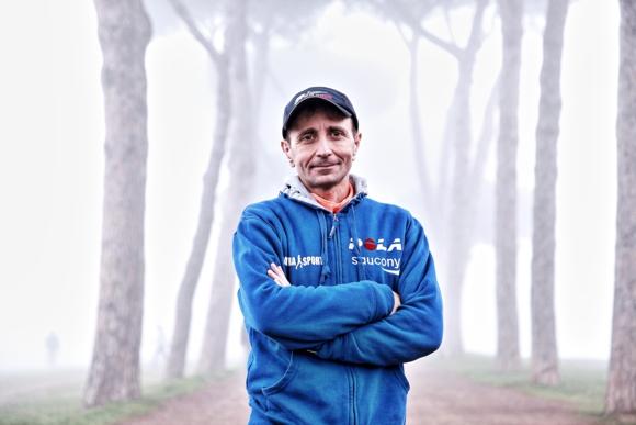 Giorgio Calcaterra sarà a Udine il prossimo 8 settembre 2017